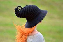cappelli feltro