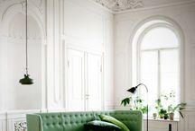 Sofas/armchair