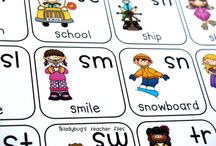 Word Work / by Bobbi Jo