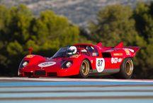 Vintage Racing Cars / Historic Racing Pics