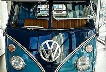 Klassikkoautot