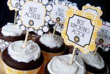 Oscar Party / by Cathy Jones