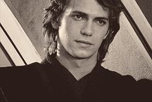 Anakin and Star Wars