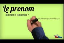 Grammaire - Divers