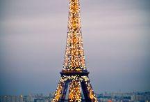 Paris |  Chic | Fashion / Wie werde ich eine Pariserin |  How to be a Parisienne