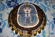 tartas Egipto