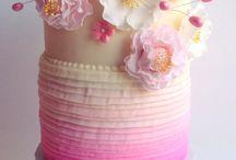 CAKE! / by Lindsey Inskeep