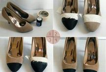 Shoes! / by Samantha Smith