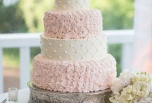 How Sweet It Is / Wedding cakes and other fancy desserts