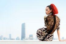Fashion: Editorials, Trends & Stuff / by Neide Rocha