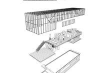 sketch arquitetura