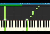 pianoish stuff