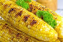 Corn / by Hope Dotson