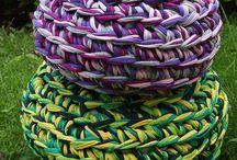 crochet - tricot - zpagetti - couture