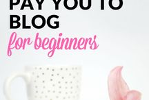 Blogging | Blogger / Everything related to blogging - ChronicallyStrong.com