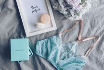 Lifestyle Lingerie / Classy and Comfy Lingerie for your everyday