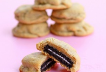 food&desserts  / by Kristen Saunders
