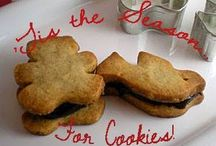 'Tis the Season Cookie Roundup / Holiday cookie posts from some of your favorite food bloggers!