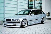 Bayerische Motoren Werken / BMW