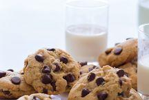 Biskotakia / Cookies
