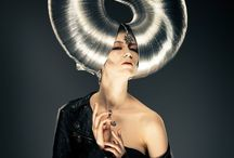 FASHION | Headpiece