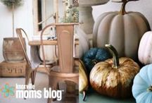 Fall into Fall / All things Fall (September-November) - Holidays, crafts, activities and inspiration.