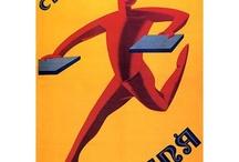 Oldies but goldies / Le più belle pubblicità, locandine e poster vintage sul cibo e le bevande selezionate da V-Quadro!