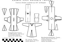Costume ideas for school