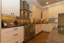 Everything kitchens!