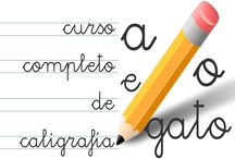 Learn to Write / Learn to Writing, Calligraphy course in Spanish is an Application for Smartphones and Tablets for Learning to Write in Spanish.  Mission: Learning to Write. Full Calligraphy Course in Spanish  Facilitating the learn to writing in children who learn to write, using a tool that will make them Learn to Write playing.  Description: Application for Learning to Write in Spanish. The app is a complete course in Spanish Calligraphy. From 3 years old or younger.