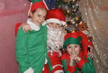 Marist Christmas
