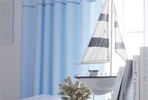 The Nautical Nursery / Nautical and coastal themes are so popular right now, we've created a board of inspiration for you to enjoy!