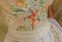 wedding fashion / by Nina Clausen