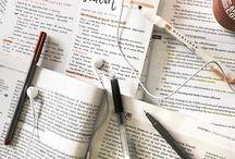 Study Inspire <3