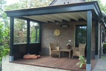 Porch Planning