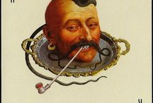 Ukrainian illustrators/artists