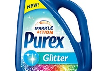 Purex Insiders / by Alison Shaffer (kitchentable4.com)