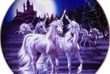 Angel's Unicorn's