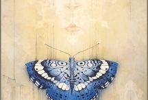 Daniel Merriam Art