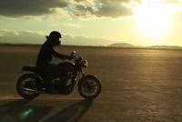 Motorcycles / by Mark Davis