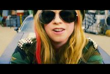 Avril Lavigne / She's my princess