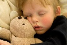 Children and Natural Health / Using essential oils and natural healing on children.
