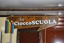 CIOCCOLATO / Immagini tratte dal MUSEO DEL CIOCCOLATO NORMA - LATINA - ITALIA