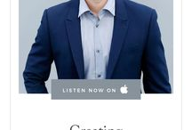 Fantastic Podcasts for Creatives and Entrepreneurs