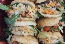 sandwich guadeloupéen grand ou en apéro à tester