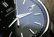 watch  IWC