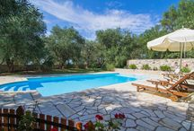 Accommodations on Paxos, Ionian Islands, Greece / Variety of Villas, Studios, Apartments & Guest Rooms Learn more at www.paxossunandsea.com