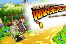 Midnight Wanderers: Quest for the Chariot / 3 Wonders é um jogo de arcades feito pela Capcom, para ser usado em CPS1.