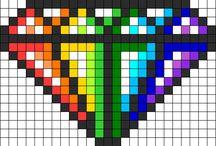 Pixel Art Board