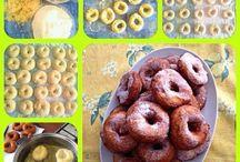 RICETTE FOOD N' ROLL... / Le mie creazioni in cucina!!!